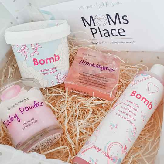 'Mommy' Giftbox