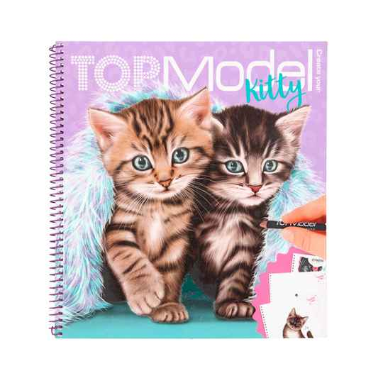 Create your Top Model Kitty 11133 (Top Model)