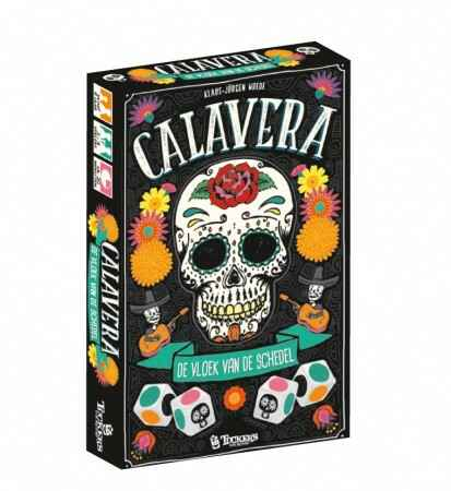 Calavera NL (Tucker's Fun Factory) 8+