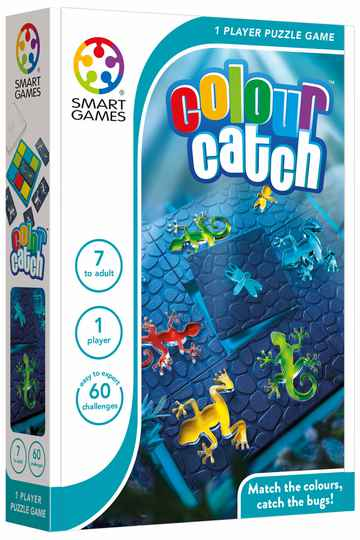 Colour Catch SG443 (Smartgames) 7+