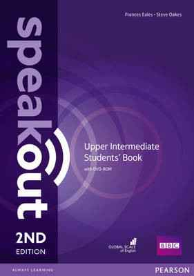 Speak Out - Upper intermediate Student's book 2nd edition