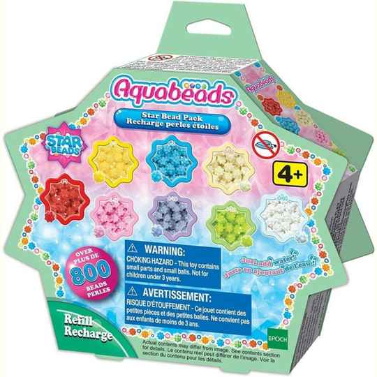 Starbeads pack 31603 (Aquabeads) 4+