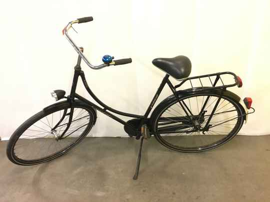 Oma Fiets (Pointer)