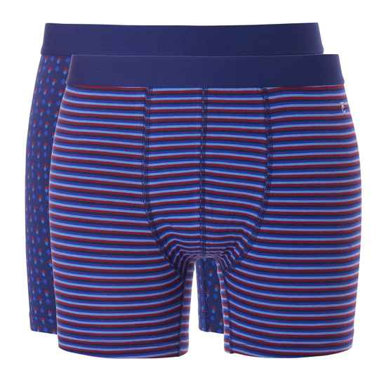 TEN CATE 2 shorts