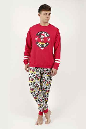 DISNEY pyjama Mickey Mouse