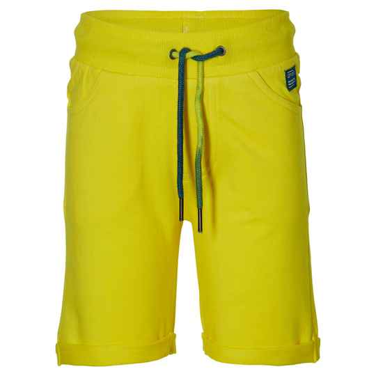 Quapi - Broek Frenk Blazing Yellow