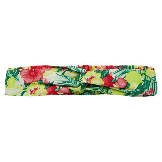 Quapi - Haarband Finou Multi Color Flower