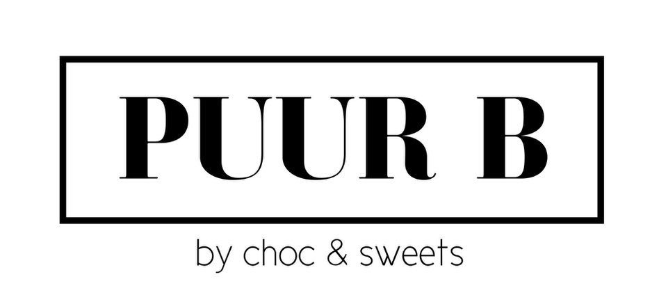 PUUR B by choc & sweets