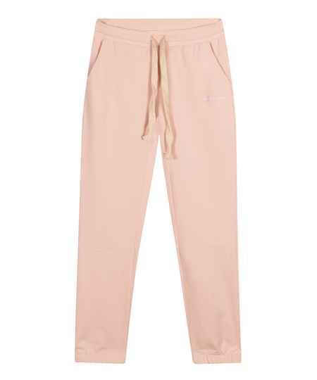 10days cropped jogger faded soft pink