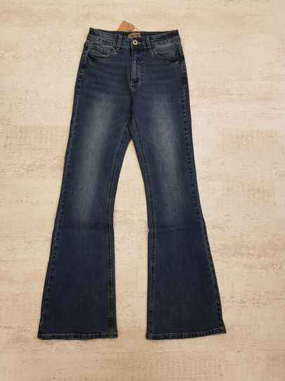 P95 Jeans maddy blauw