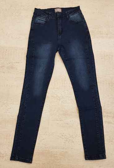 P95 jeans mikky blauw