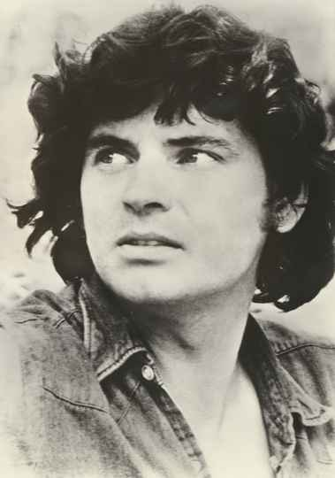Don Everly (The Everly Brothers) - 1970s [Holland] - Publicity Photocard