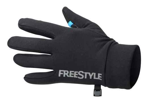 FREESTYLE SKINZ GLOVES TOUCH