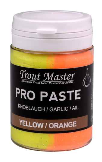 TM PRO PASTE YELLOW / ORANGE