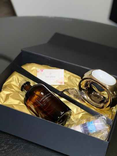Home Fragrance Gift Box - Large