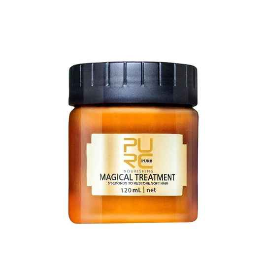 PURC Magical Treatment