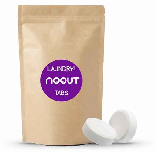 NOOUT Laundry tabs