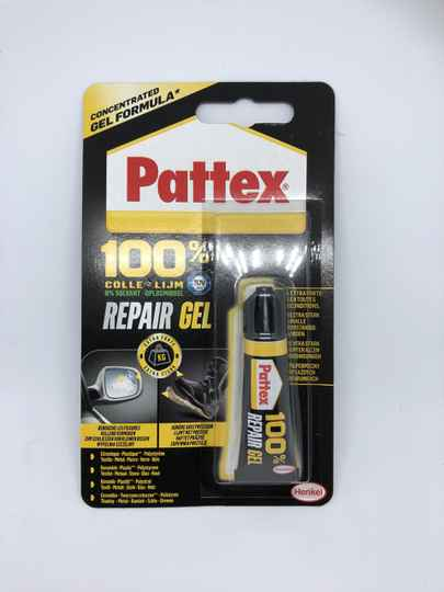 Pattex 100% Repair Gel