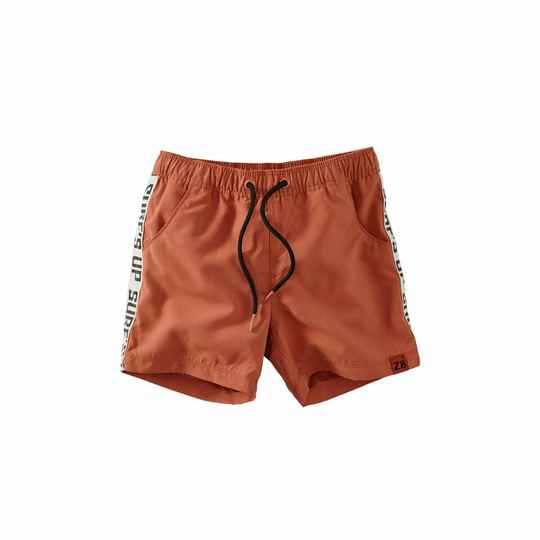 Z8 Michael  Bombay Brown Short