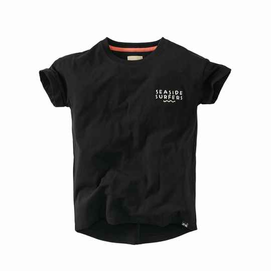 Z8 Daaf  Beasty Black T-Shirt