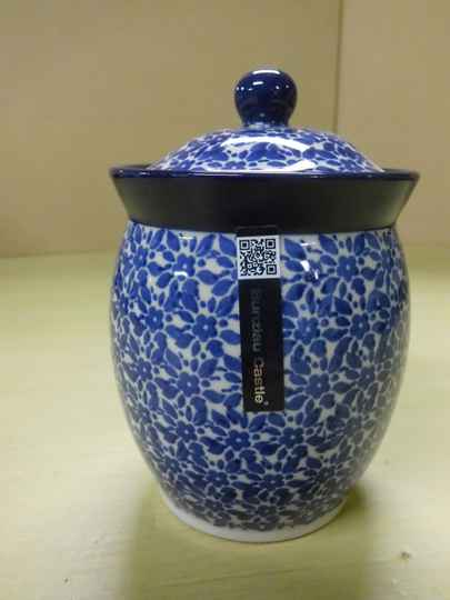 Pot 460 ml Indigo