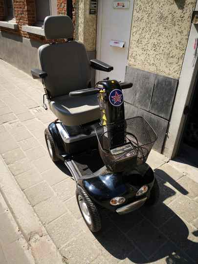 Scooter 052