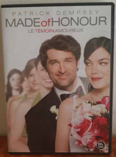 Made of honour