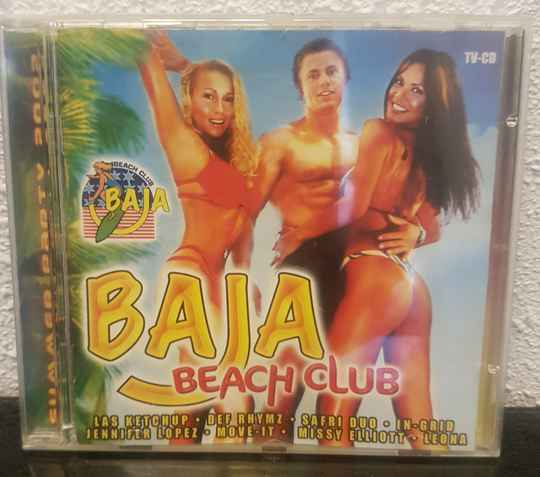 Cd Baja Beach club