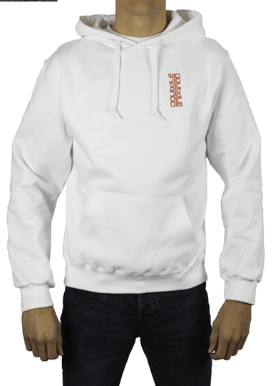 Doubdle Hoodie