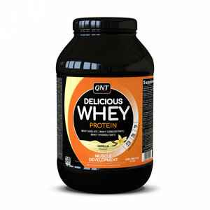 Delicious Whey Protein Powder