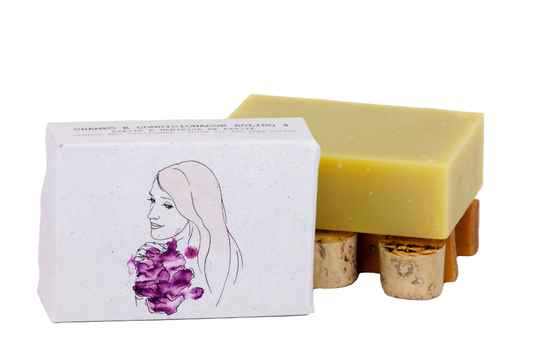 Shampoo & Conditioner Bar