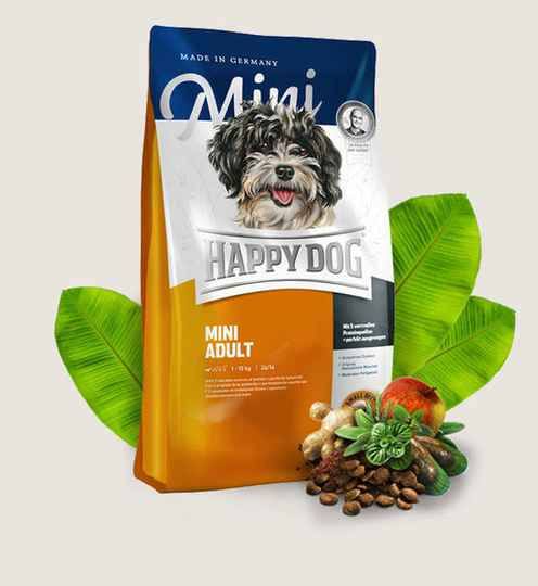 Happy Dog Supreme Mini - Adult