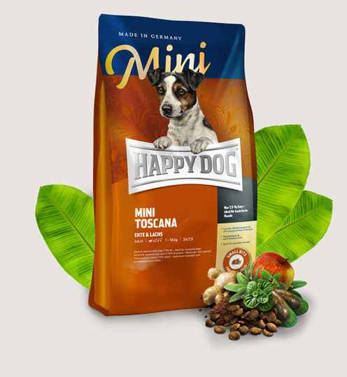 Happy Dog Supreme Mini - Toscana