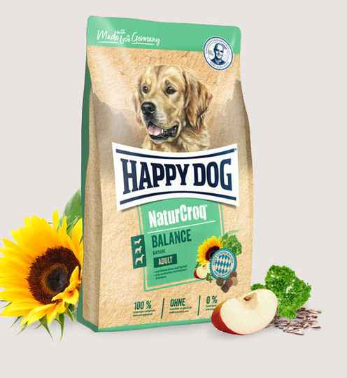 Happy Dog Premium - NaturCroq Balance