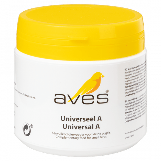 Aves Universeel-A 200gr