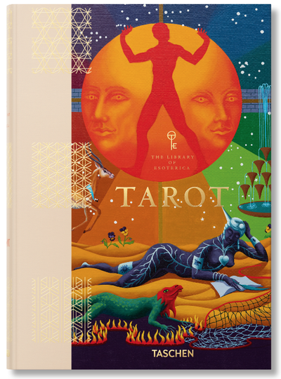 The Library of Esoteric Tarot