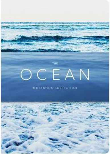The Ocean Notebook Collection (3 stuks)