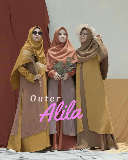Outer | Alila