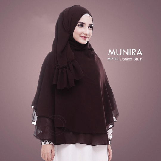Khimar Dames | MP03