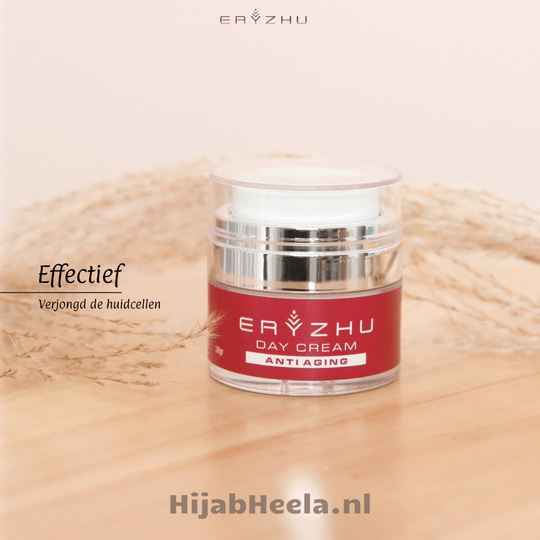 Huidverzorging | Eryzhu Day Cream Anti-Aging