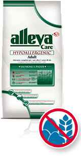 Care hypoallergeen adult 12 kilo