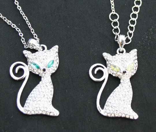 Strass poes