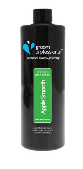 Apple Smooth shampoo