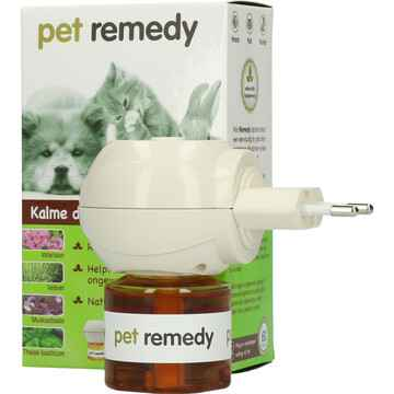 Pet Remedy Startset