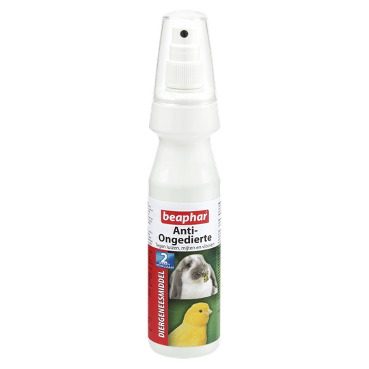 Beaphar Anti-Ongedierte 150 ml
