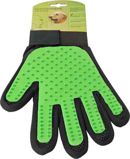 Massage Handschoen Rubber