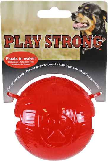 Play Strong bal