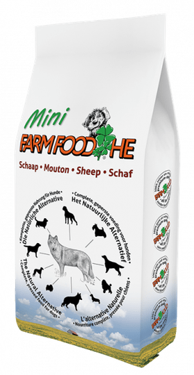 Farm Food HE Schaap Mini
