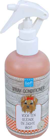 Lief! Spray Conditioner 250ml