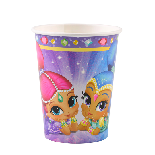 Shimmer & Shine Bekers